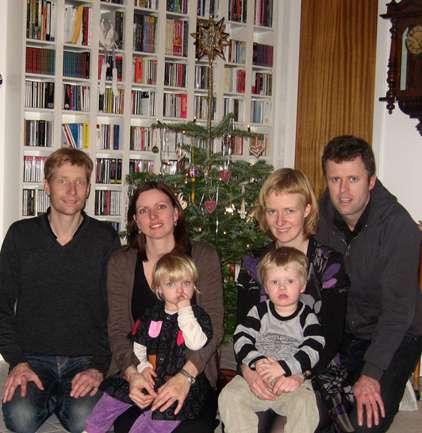 Essay om dronningens nytrstale 2008